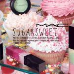 MAC Cosmetics Sugar Sweet Collection Review