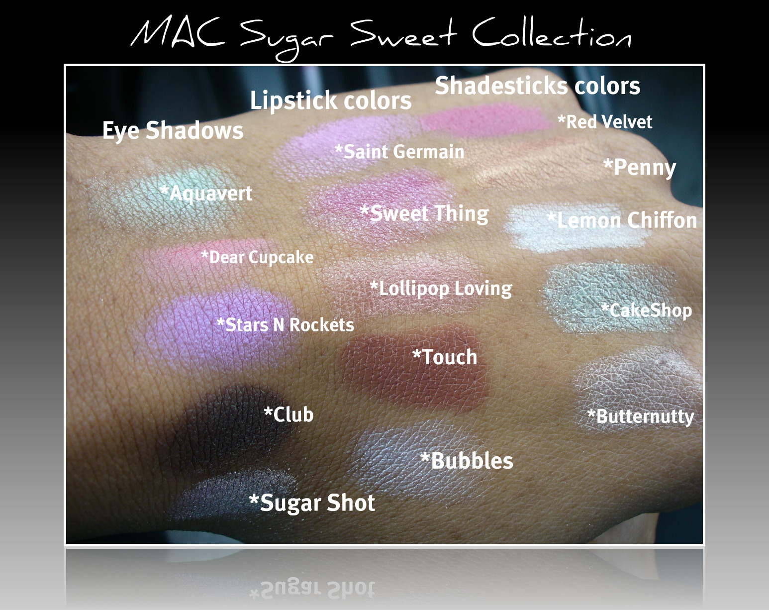 mac-sugar-sweet-collage