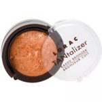 Bronzers: TANtalizer Baked Bronzer Face/Body Bronzer By Lorac