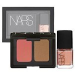 Thursday Giveaway At BellaSugar.com: Nars Orgasm Duo & Nail Polish Set