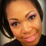 Make-up Tutorial: Easter Inspired Eyes