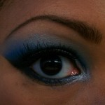 Makeup Tutorial: Icy Blue Eyes Using Coastal Scents