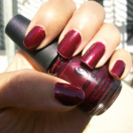 NOTD: China Glaze Retro Diva Collection (Stroll Nail Color)