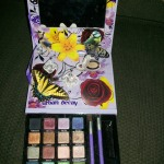 Urban Decay Book Of Shadows Palette Review