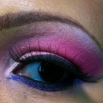 Valentine's Day Makeup Series: Pink Candy Hearts Inspired Look