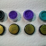 Makeup Review: Raving Beauty Cosmetics Shadows & Brushes
