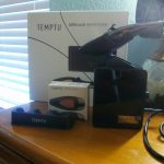 Temptu AirBrush Makeup Review