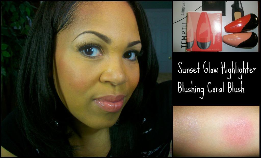 luminous airbrush makeup. Temptu Airbrush Makeup System