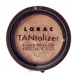 LORAC TANTalizer Baked Bronzer: Use This To Get A Kim Kardashion Glow!