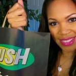 Lush Fresh Handmade Cosmetics: My First Lush Haul