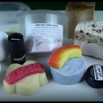 Diaries Of A Lush Junkie: Lush Haul Time