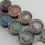 Maybelline Color Tattoo 24 hour Cream Gel Eye Shadow Review