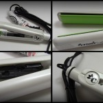 OneStyling.com: Crush Flat Iron Review