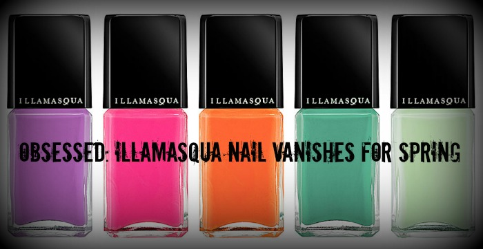 illamasqua collage2