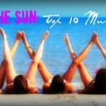 Fun In The Sun: Top 10 Items You Must Have