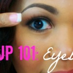 Makeup 101: My Everyday Eyebrow Routine