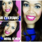 Krs Hair Group: Knappy Knatural Coarse Extentions Review