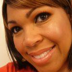 Makeup Tutorial: Orange, Gold & Brown Eyes