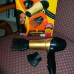 Belson Ionic Tourmaline Turbo Dryer Review