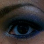 Makeup Tutorial: Smokey Eye Look #2 (Using MAC Pigments)