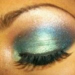 Makeup Tutorial: Urban Decay Book of Shadows in Blues