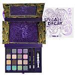 New! Urban Decay Book Of Shadows Palette Volume II