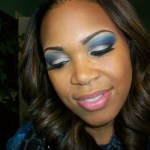 Make-up Tutorial: Sweet Juliet Meets Venus Teal