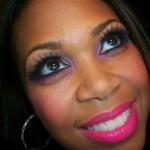 "Summer Bright ""Pinks"": Eyes, Lips & Face"