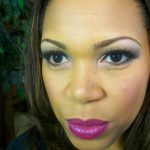 "Summer Bright ""Purples"" Neutral Eyes, Lips & Cheeks Tutorial"