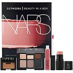 Beauty In A Box: NARS Junkie ($121 Value)