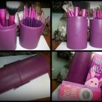Sigma Makeup: Make Me Crazy Brush Set Giveaway!!!