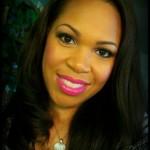 Spring Trend: Bright Pink Lip & Cheek Tutorial With Neutral Eye Look