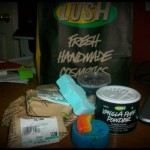 Lush Fresh Handmade Cosmetics Haul #2 & Forever 21 Haul!