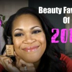 Beauty Chameleon's Beauty Favorites of 2011