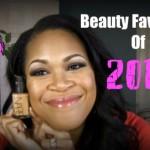Beauty Chameleon's Beauty Favorites of 2011