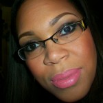 Raving Beauty Cosmetics: Fun Smoky Eyes For Eye Glasses Wearers
