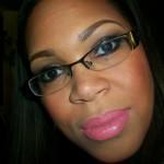 Raving Beauty Cosmetics: Fun Smoky Eyes For Eye Glasses Wearers