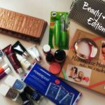 Beauty Haul 2014: Edition #1